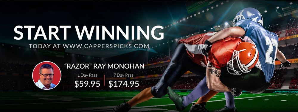 Sports Handicapping Selections